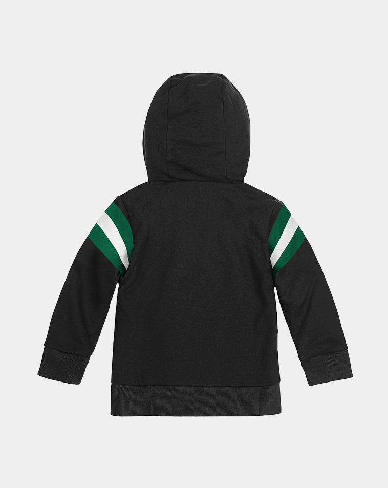 Boston Celtics Zip-Up Hoodie