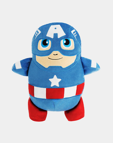 Marvel's Captain America