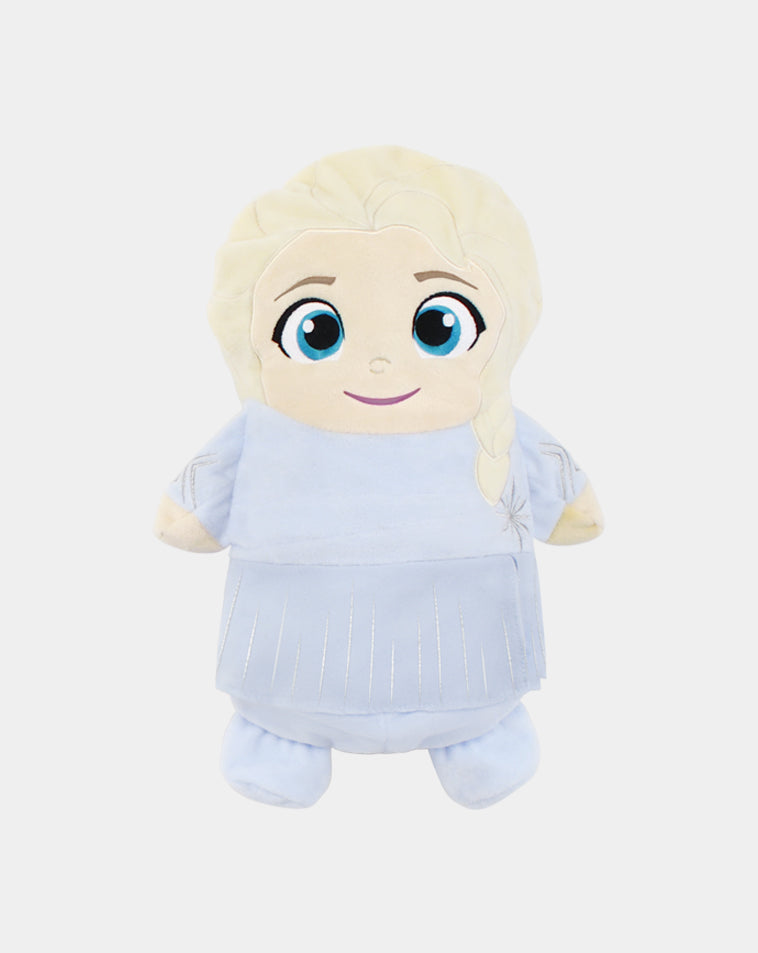 Disney Frozen 2 - Elsa Zip-Up Hoodie