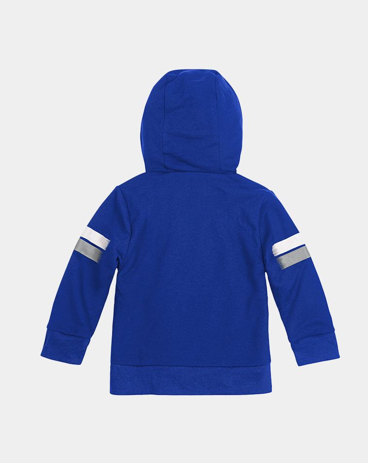 Los Angeles Dodgers Zip-Up Hoodie