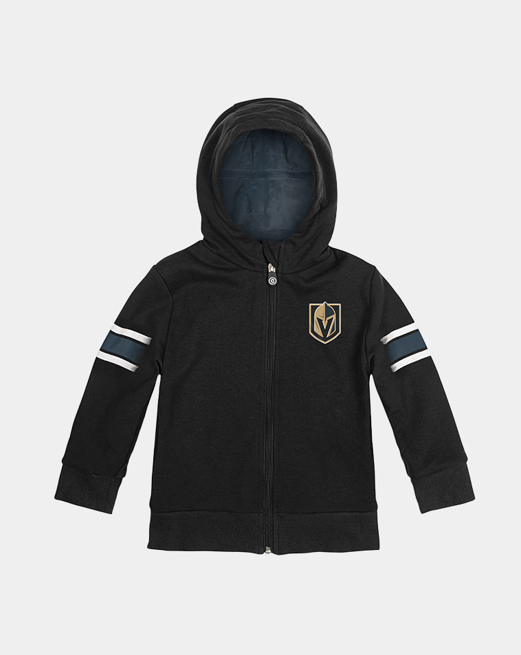 Vegas Golden Knights Zip-Up Hoodie