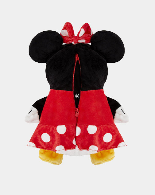 Disney Minnie Mouse Zip-Up Hoodie