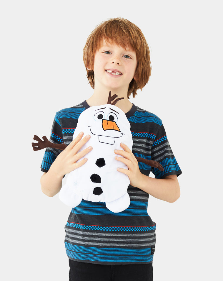 Disney Frozen 2 - Olaf Zip-Up Hoodie