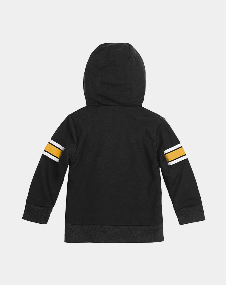 Pittsburgh Penguins Zip-Up Hoodie