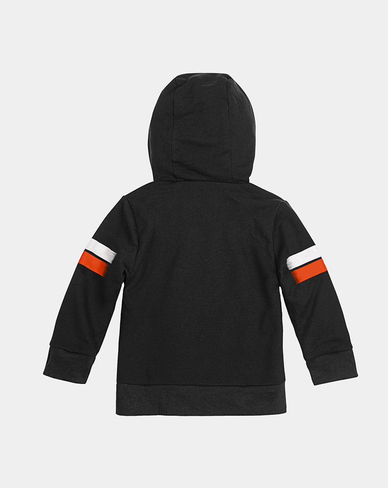 San Francisco Giants Zip-Up Hoodie
