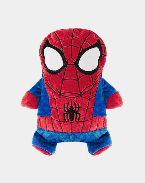 Marvel's Spider-Man Zip-Up Hoodie