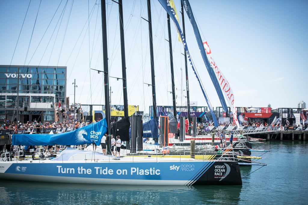 Turning the Tide on Plastic Use
