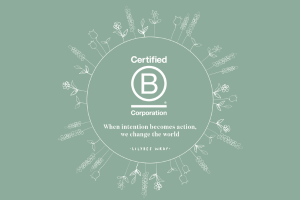We're a B Corp! An update from Stacia