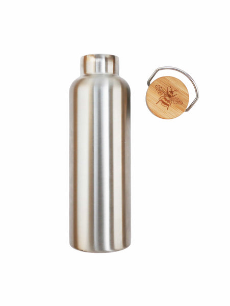 Stainless Steel Insulated Water Bottle - 750ml