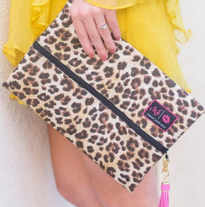 Makeup Junkie Savannah Bag