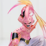 DBZ Evil Majin Buu Action Figure