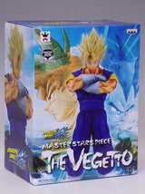 Vegito (Son Goku + Vegeta Fusion) Action Figure
