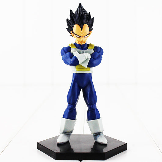 Dragon Ball Z Vegeta Action Figure