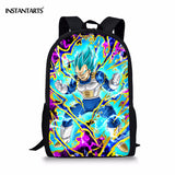 DBZ Backpack (Multiple Styles)