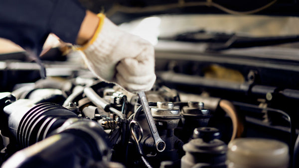 Worried About Car Maintenance? Here Are 9 Ways To Keep Costs Down