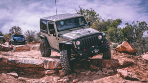 Check Out These 8 Aftermarket Accessories to Add to Your Jeep Wrangler