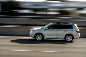 How to Add Resale Value to Your Toyota Highlander