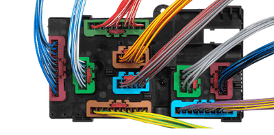 Custom Wiring Solutions