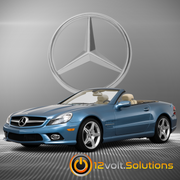 2005-2011 Mercedes Benz SLK-Class Plug & Play Remote Start Kit