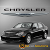 2007-2010 Chrysler Sebring Plug & Play Remote Start Kit