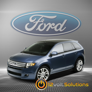 2007-2010 Ford Edge Remote Start Plug and Play Kit