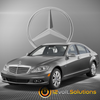 2007-2013 Mercedes Benz S-Class Plug & Play Remote Start Kit