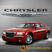 2008-2010 Chrysler 300/300c Plug & Play Remote Start Kit