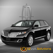 2011-2013 Lincoln MKX Remote Start Plug and Play Kit