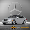 2010-2013 Mercedes Benz E-Class Plug & Play Remote Start Kit