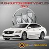 2010-2018 Buick LaCrosse Plug & Play Remote Start Kit (Push Button Start)