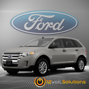 2011-2014 Ford Edge Remote Start Plug and Play Kit