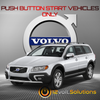 2011-2017 Volvo XC70 Remote Start Kit