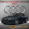 2012-2018 Audi A6 Plug and Play Remote Start Kit