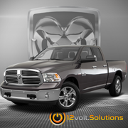 2013 2014 2015 2016 2017 2018 RAM 1500 2500 3500 4500 5500 plug & play remote start