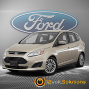 2013-2018 Ford C-Max Remote Start Plug and Play Kit