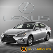 2013-2018 Lexus ES300h Plug & Play Remote Start Kit (Push Button Start)