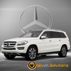 2013 Mercedes Benz GL-Class Plug & Play Remote Start Kit