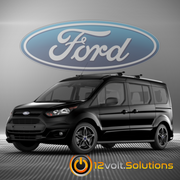 2014-2018 Ford Transit Connect Remote Start Plug and Play Kit