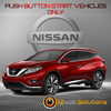 2015-2020 Nissan Murano Remote Start Plug & Play Kit (Push Button Start)