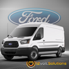 2015-2019 Ford Transit Remote Start Plug and Play Kit