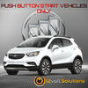 2017-2018 Buick Encore Plug & Play Remote Start Kit (Push Button Start)