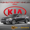 2017-2019 Kia Cadenza Remote Start Plug and Play Kit (Push Button Start)