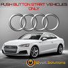 2018-2020 Audi A5 Plug and Play Remote Start Kit