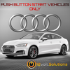 2018-2020 Audi RS5 Plug and Play Remote Start Kit