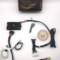 2005-2015 Nissan Titan Remote Start Plug and Play Kit (Standard Key)