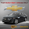 2013-2020 Chevrolet Malibu Plug and Play Remote Start Kit (Push Button Start)