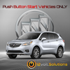 2017-2020 Buick Envision Plug and Play Remote Start Kit (Push Button Start)