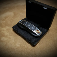 remote start for Porsche Cayenne, Macan, Cayman, Panamera, gas and hybrid models