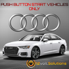 2019-2021 Audi A6 Plug and Play Remote Start Kit