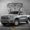 2019-2020 RAM 1500 Truck Plug & Play Remote Start Kit (Push Button Start)